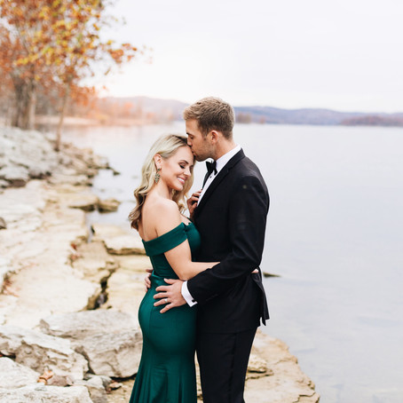7 Go-To Tips for your Engagement Photos