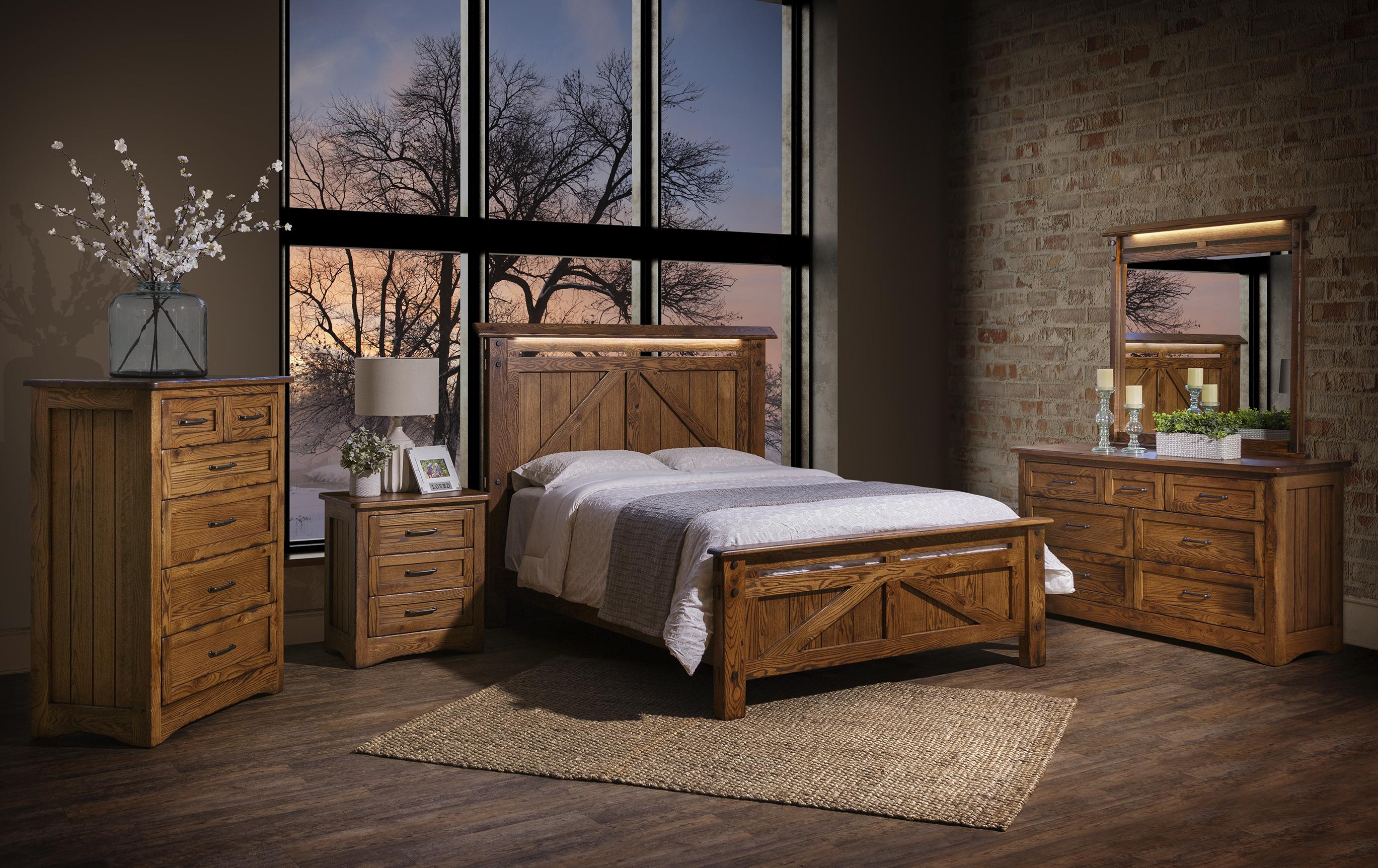 Farmstead Bedroom