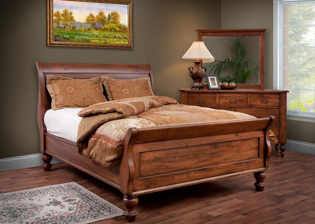 Elmer\'s Custom Amish Furniture Long Island