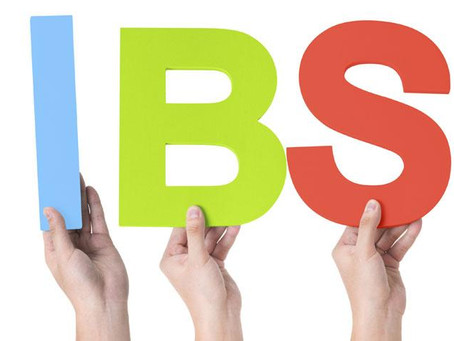 Is dieting linked to your IBS?