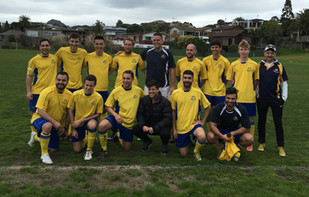 Reserves Champs 2016