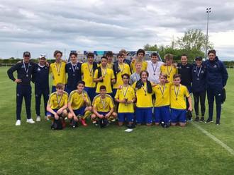 U19 Napier Nationals Satellite Winners 2019