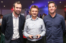 Howick Sports Awards 2018 Team of Year - Men's First