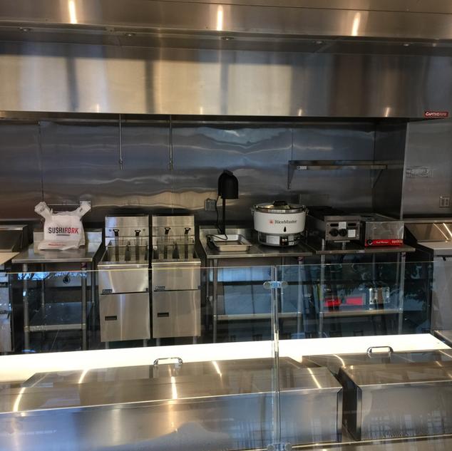 SushiBox Kitchen