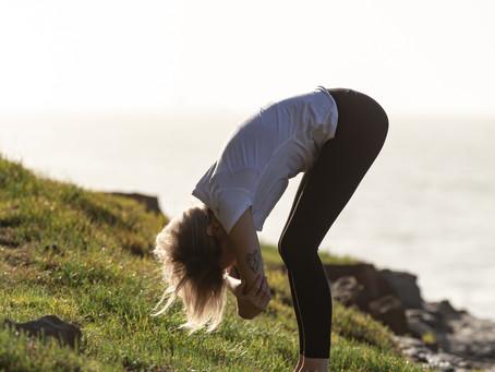 What's Yin Yoga?