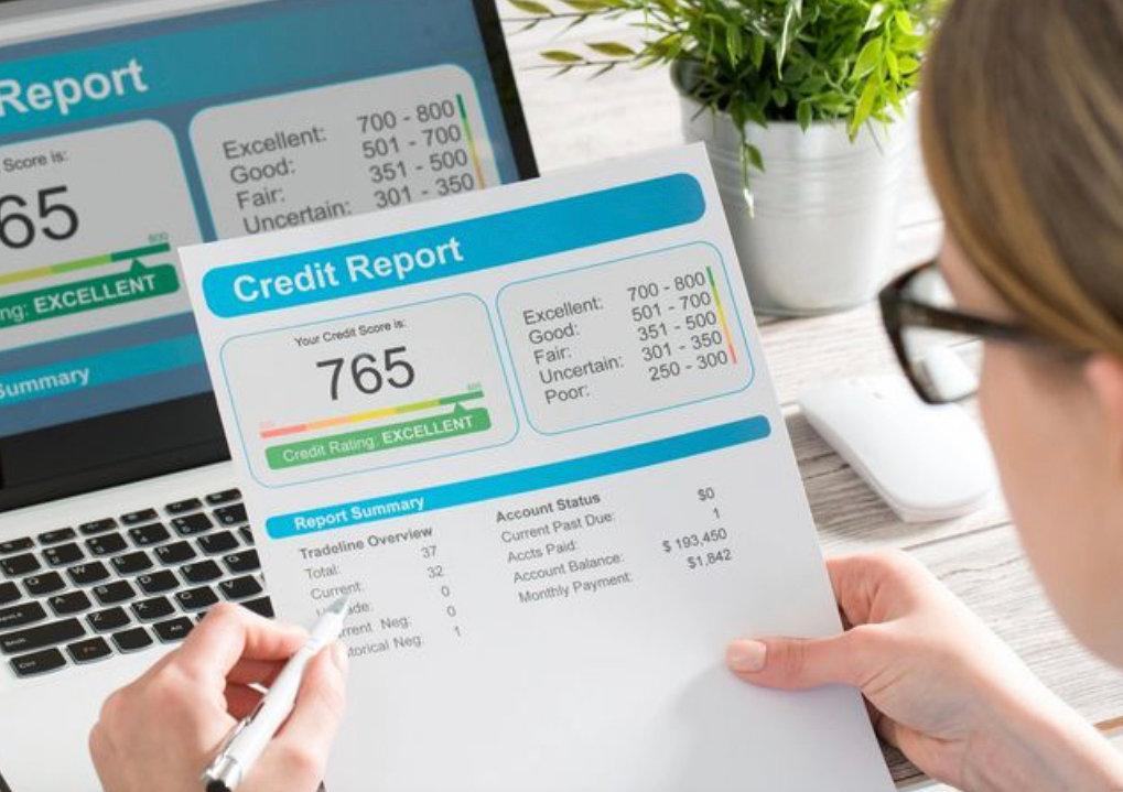 Credit Repair Startup Fee