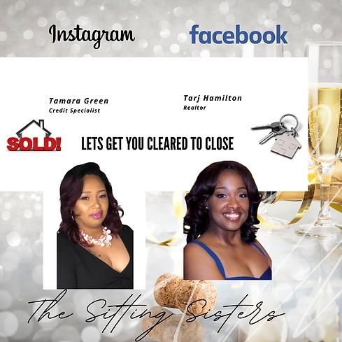 Beige Ladypreneurs Live Talk Post Social