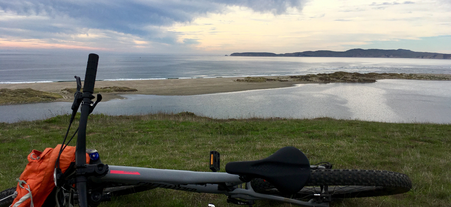 Drakes Head Bike Trail