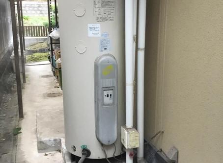 電気温水器からエコキュートで月約7,000円お得