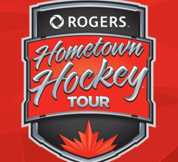 DAVID BOYD JANES TO OPEN  FOR JIM CUDDY AT ROGERS HOMETOWN HOCKEY