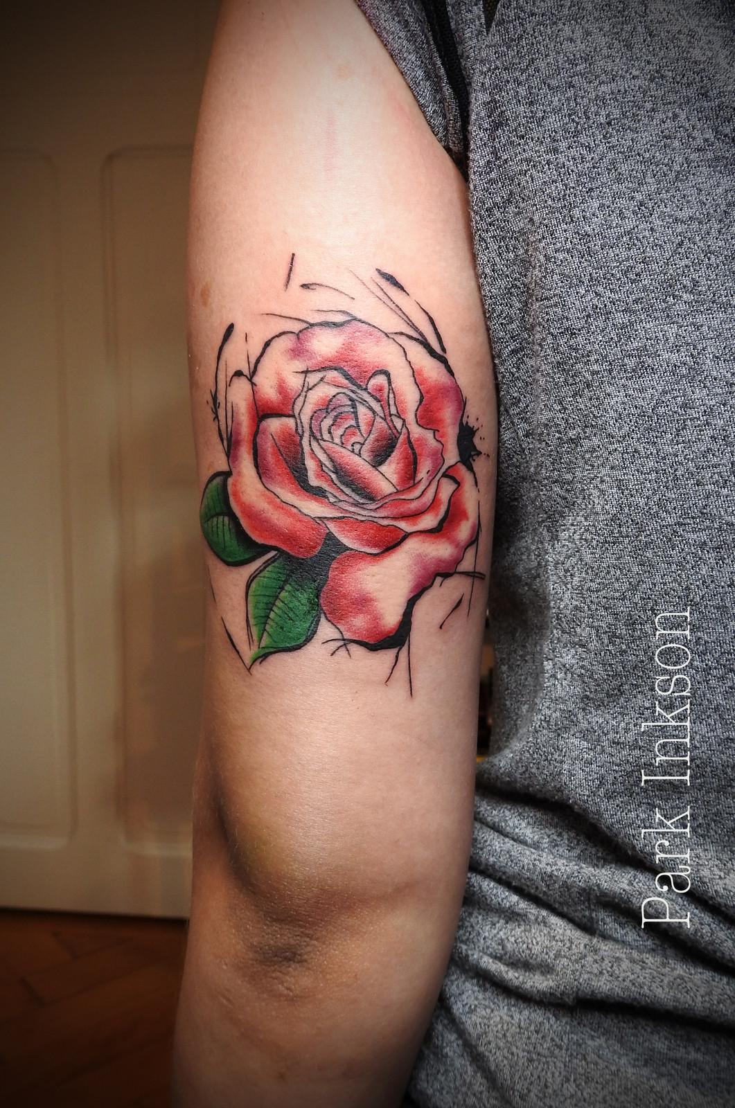 Parkinkson Tattoo Parlor Salon De Tatouage A Neuchatel