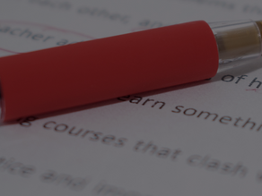 5 Reasons Why You Should Hire An Editor