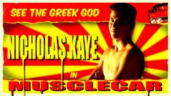 8 Nick Kaye postcard