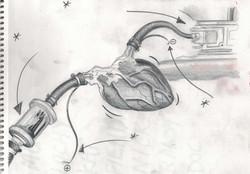 MuscleCar_Original_D_Labbé_Image_4