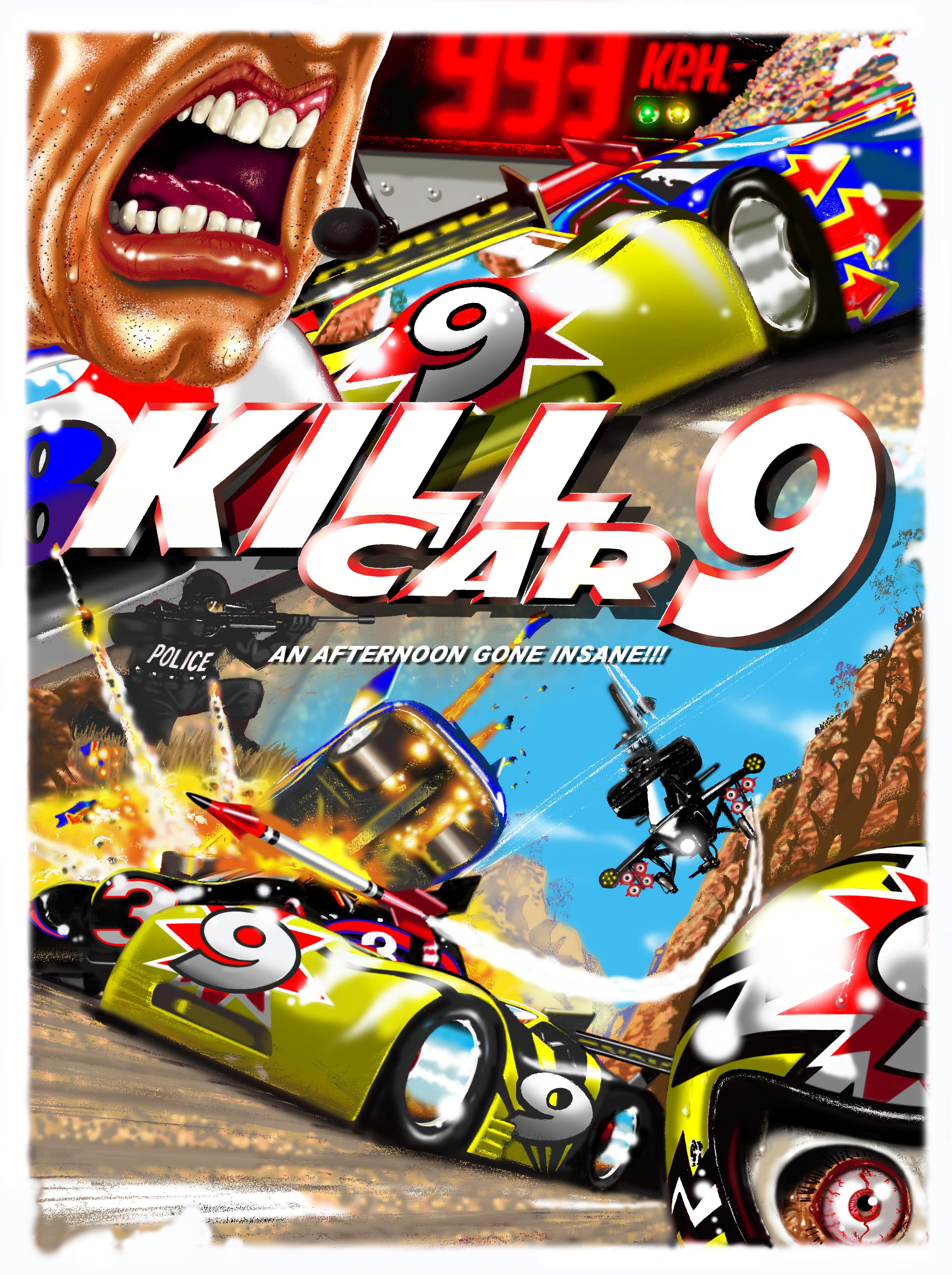 KC9 Poster Concept 2017