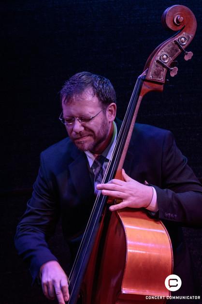 Freddy Cole at Dakota Jazz Club in Minneapolis, MN April 4, 2017