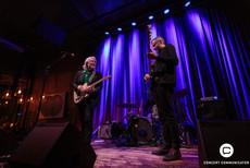 Jim Campilongo Trio at Ice House in Minneapolis, MN on April 17, 2017