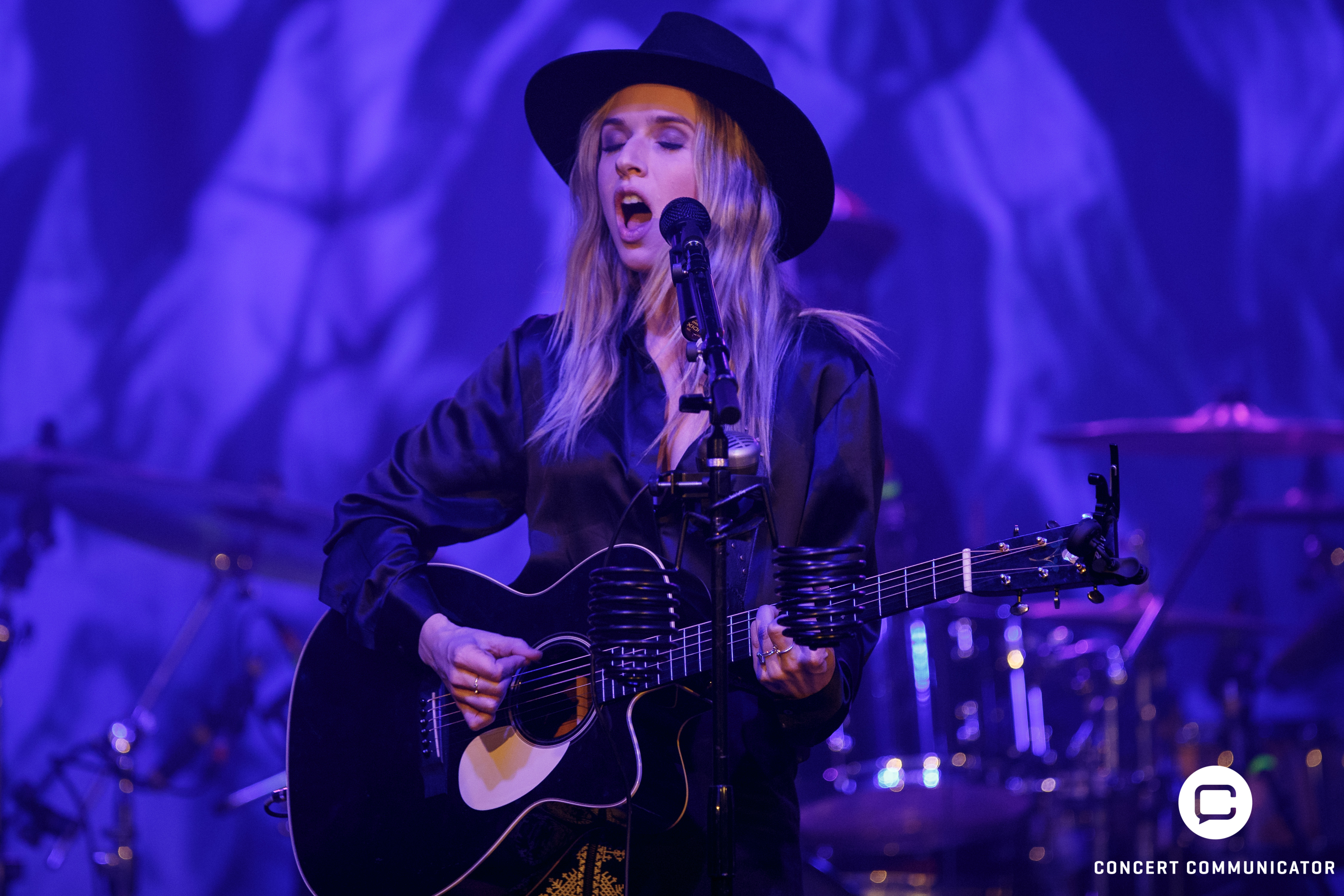 ZZ Ward @ First Avenue