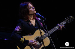 Rosanne Cash @ Guthrie Theater