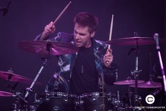Gene Evaro, Jr. Band