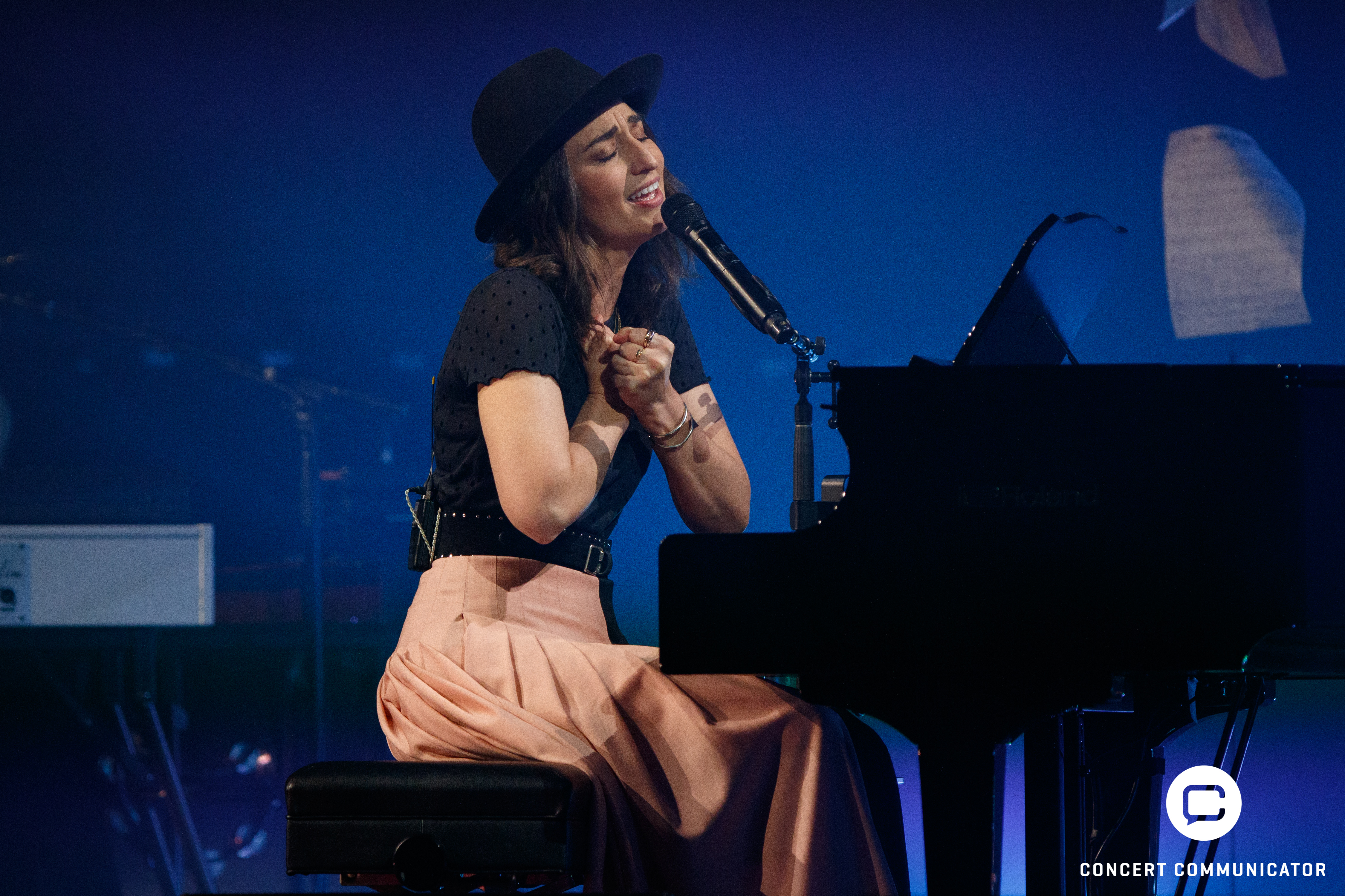 Sara Bareilles @ Xcel Energy Center