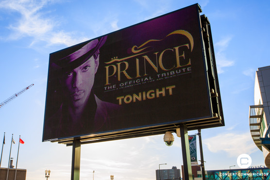 The Official Prince Tribute Show