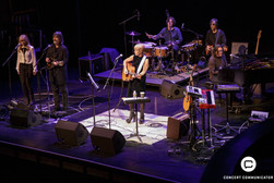 Shawn Colvin and her Band