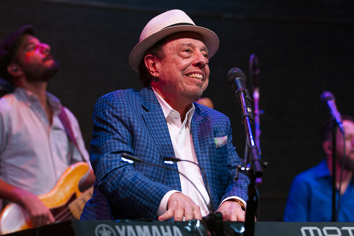 Sergio Mendes @ Dakota Jazz Club
