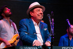 Sergio Mendes @ Dakota Jazz Club