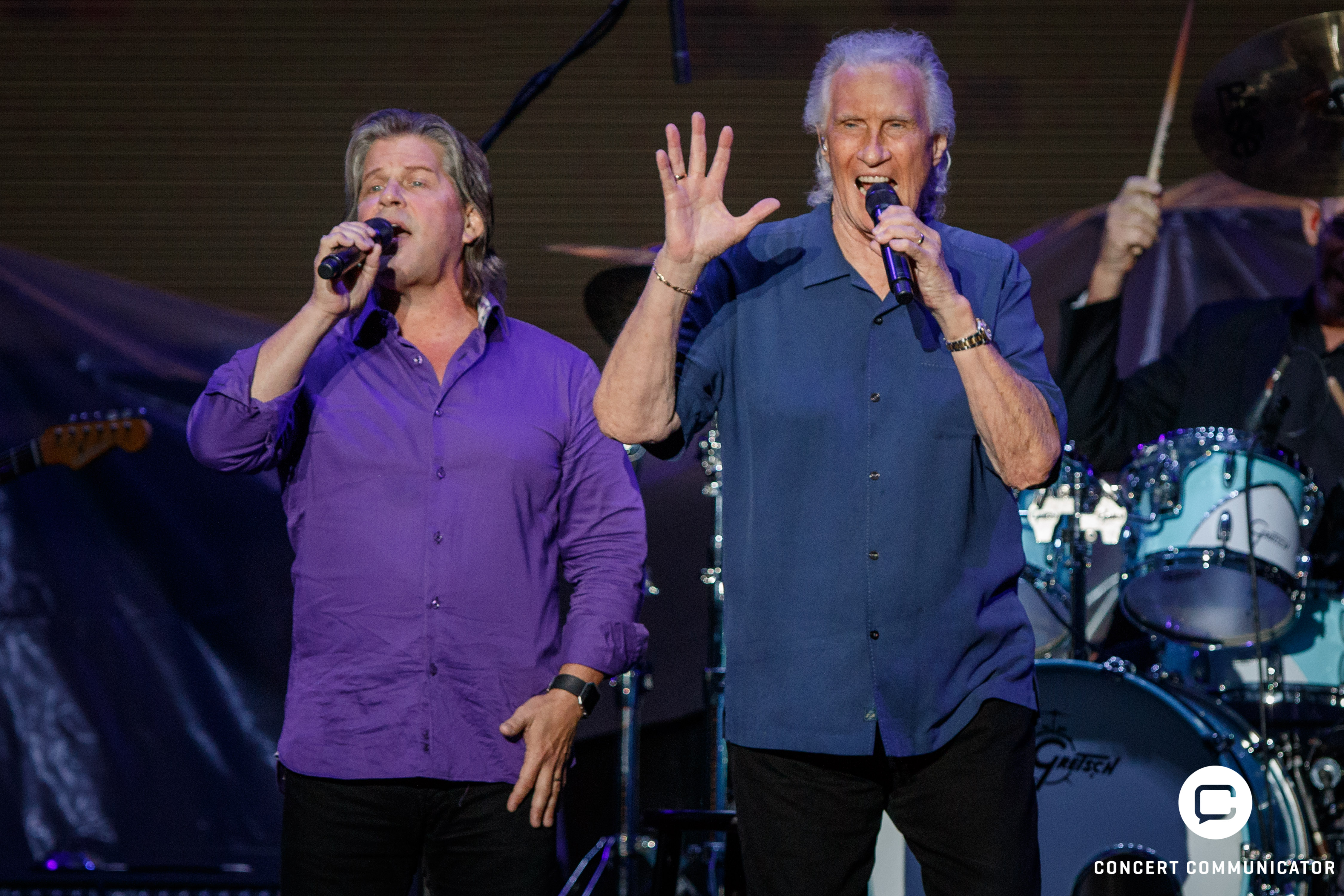 The Righteous Bros @ MN State Fair