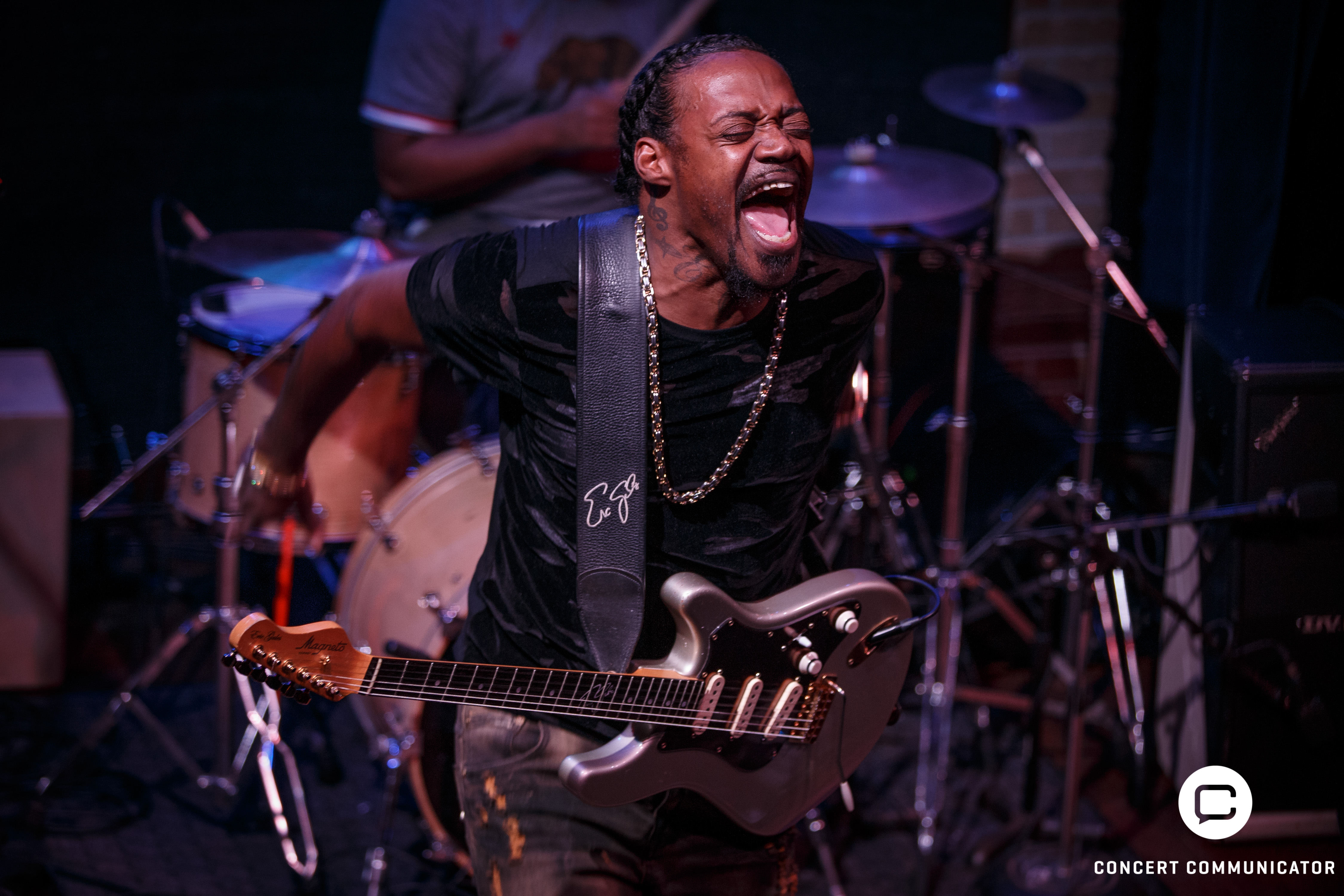 Eric Gales @ The Dakota