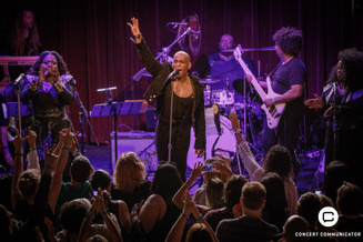 This Thing Called Life - The Prince Tribute (Night 1 of 3) 06/08/2017 at Fine Line Music Cafe