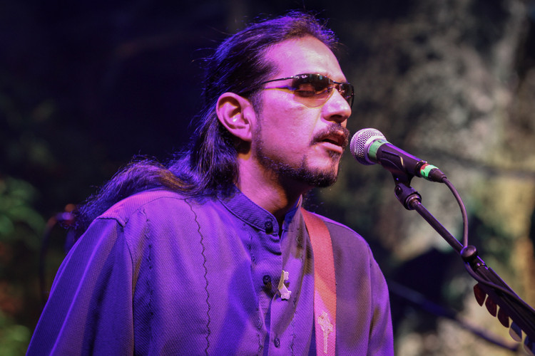Los Lonely Boys 07/02/2018