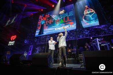 101.3 KDWB's Jingle Ball 2017 Presented by Capital One at Xcel Energy Center on December 4, 2017 in St. Paul, MN.