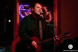 Ted Hajnasiewicz @ 318 Cafe