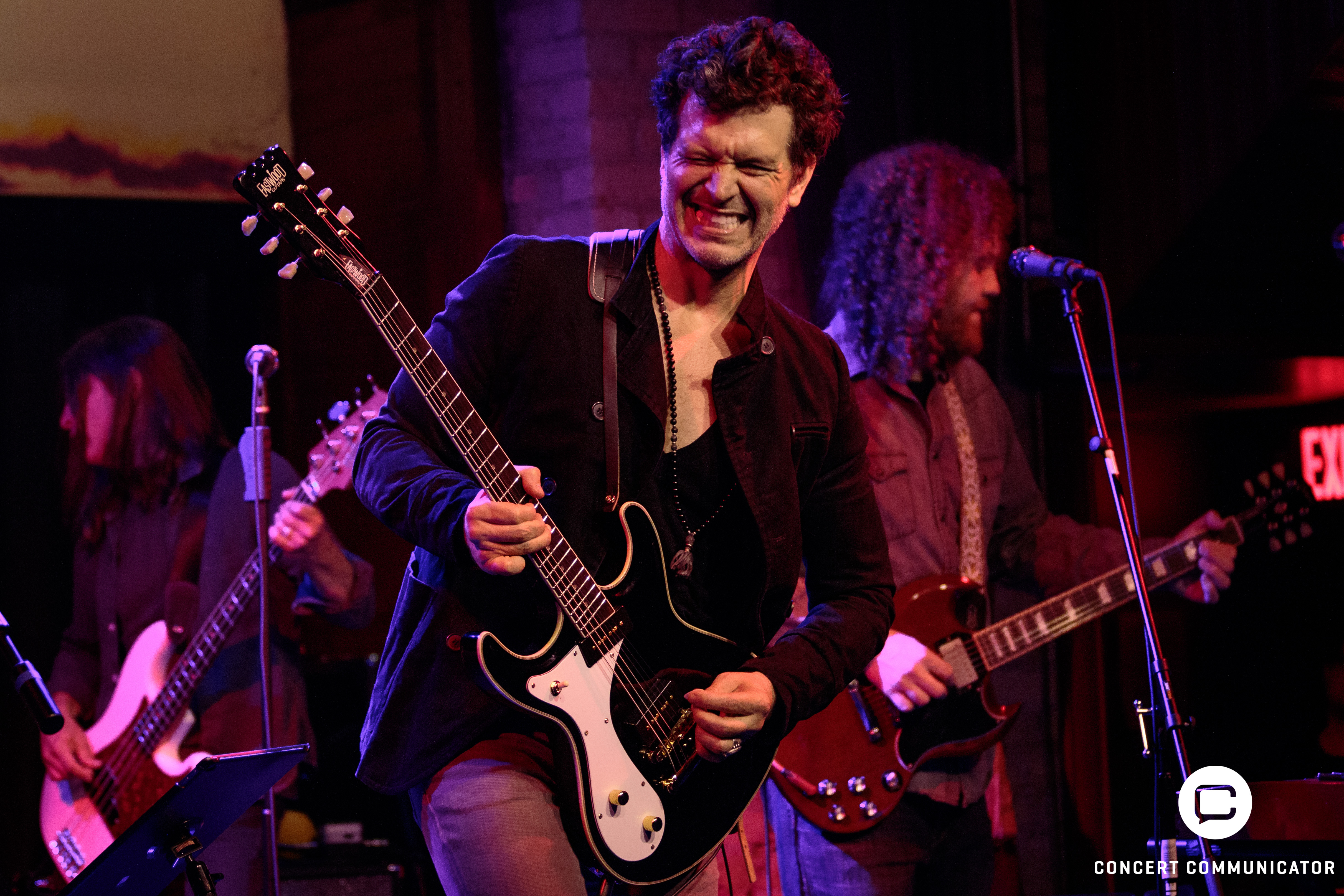 Doyle Bramhall II @ The Hook
