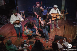 The HillBenders @ Dakota Jazz Club