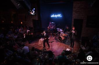 Tina Schlieske Band