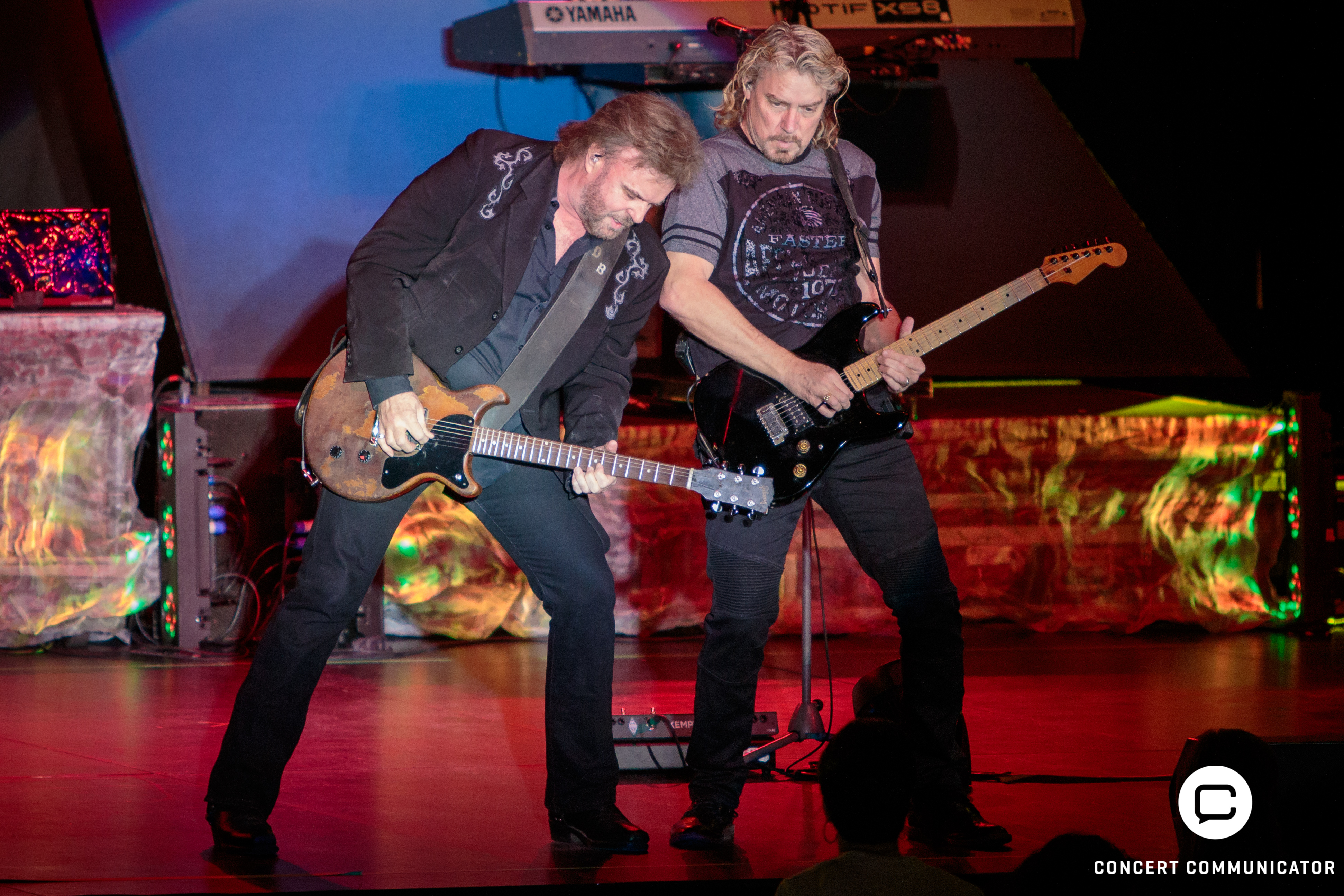 38 Special @ Treasure Island Casino