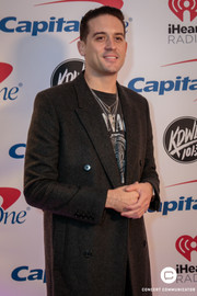 G-EAZY attends 101.3 KDWB's Jingle Ball 2017 Presented by Capital One at Xcel Energy Center on December 4, 2017 in St. Paul, MN.