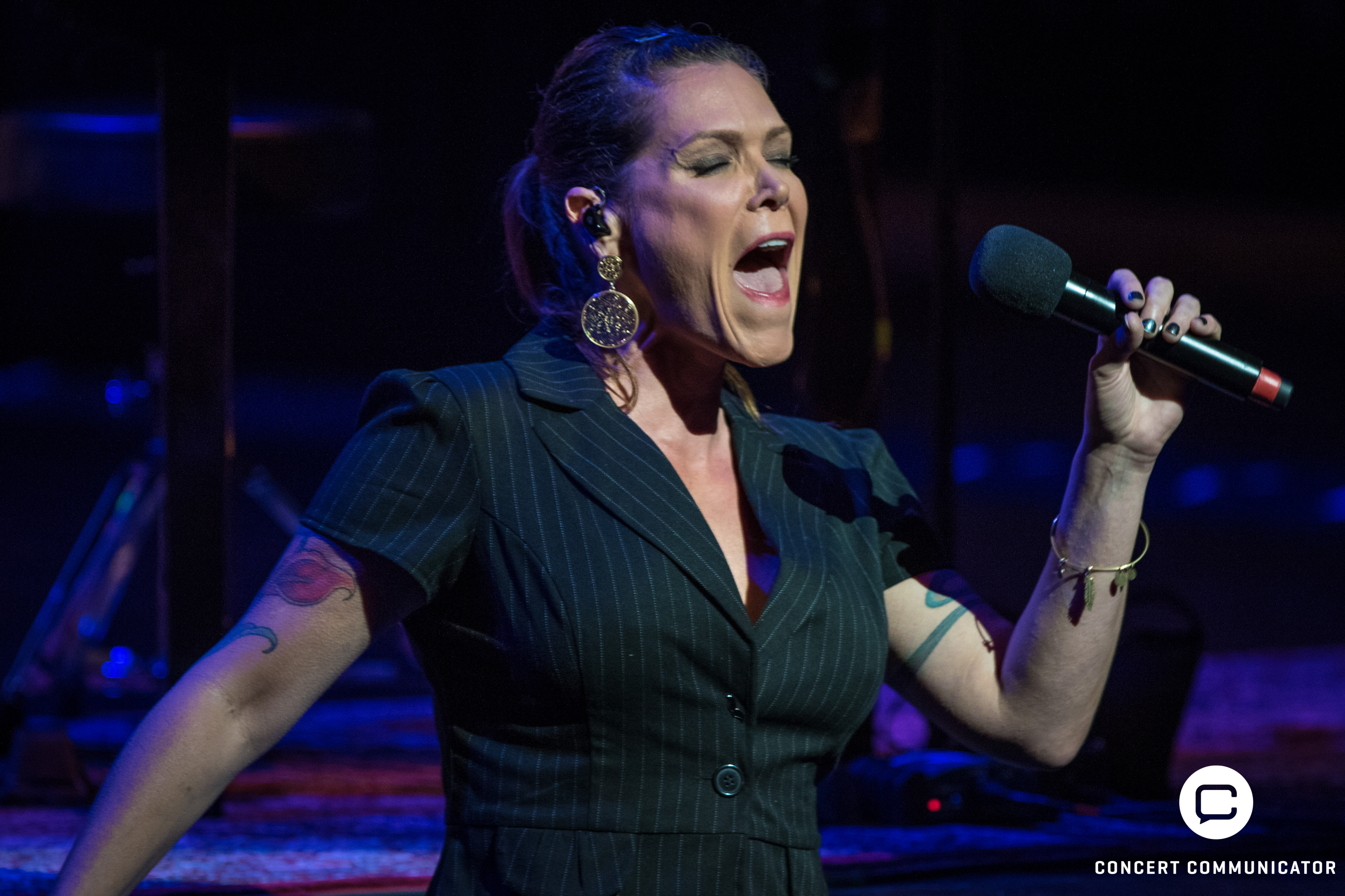 Beth Hart @ The Fitzgerald