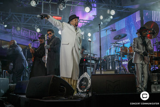 Morris Day & The Time