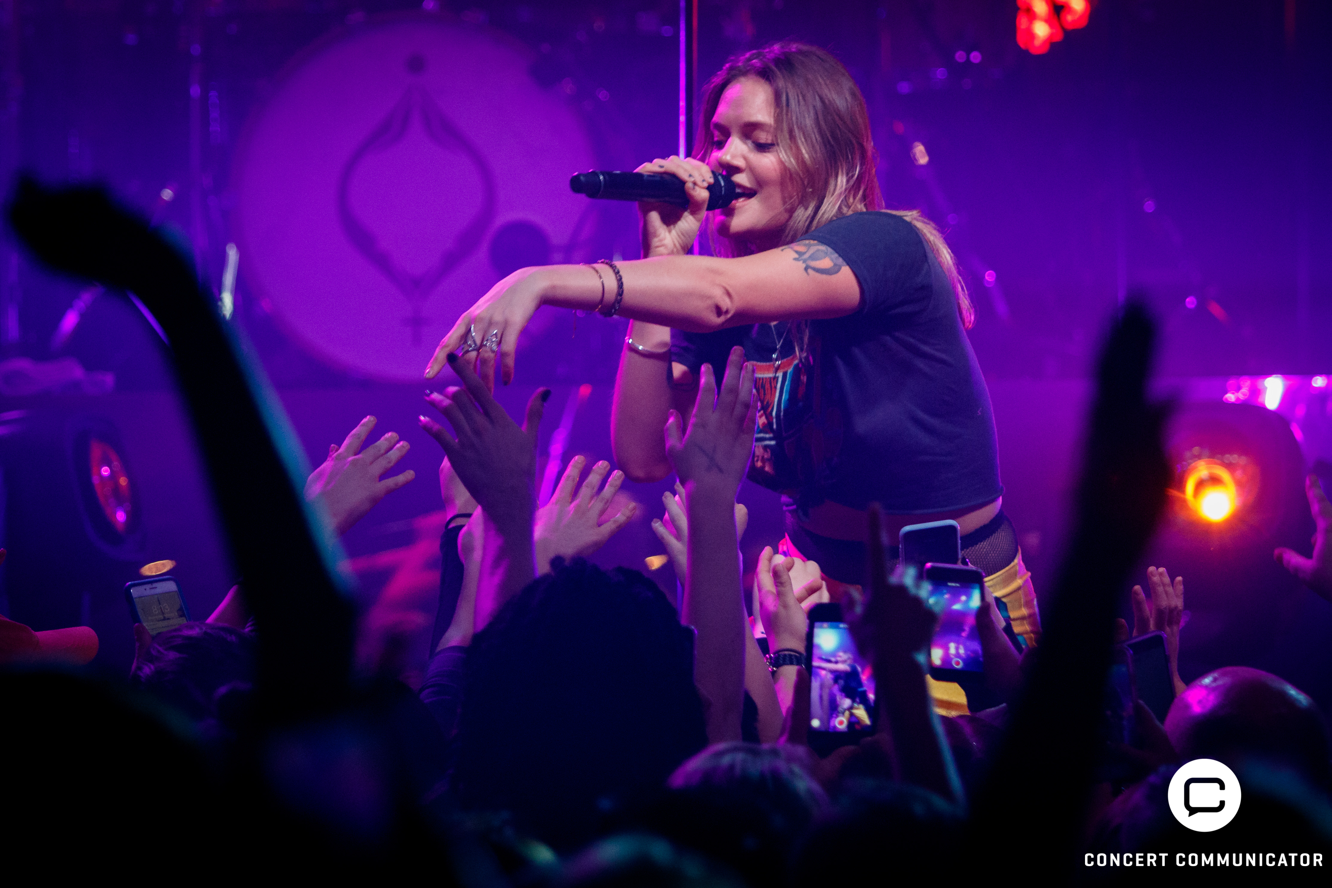 Tove Lo @ First Avenue