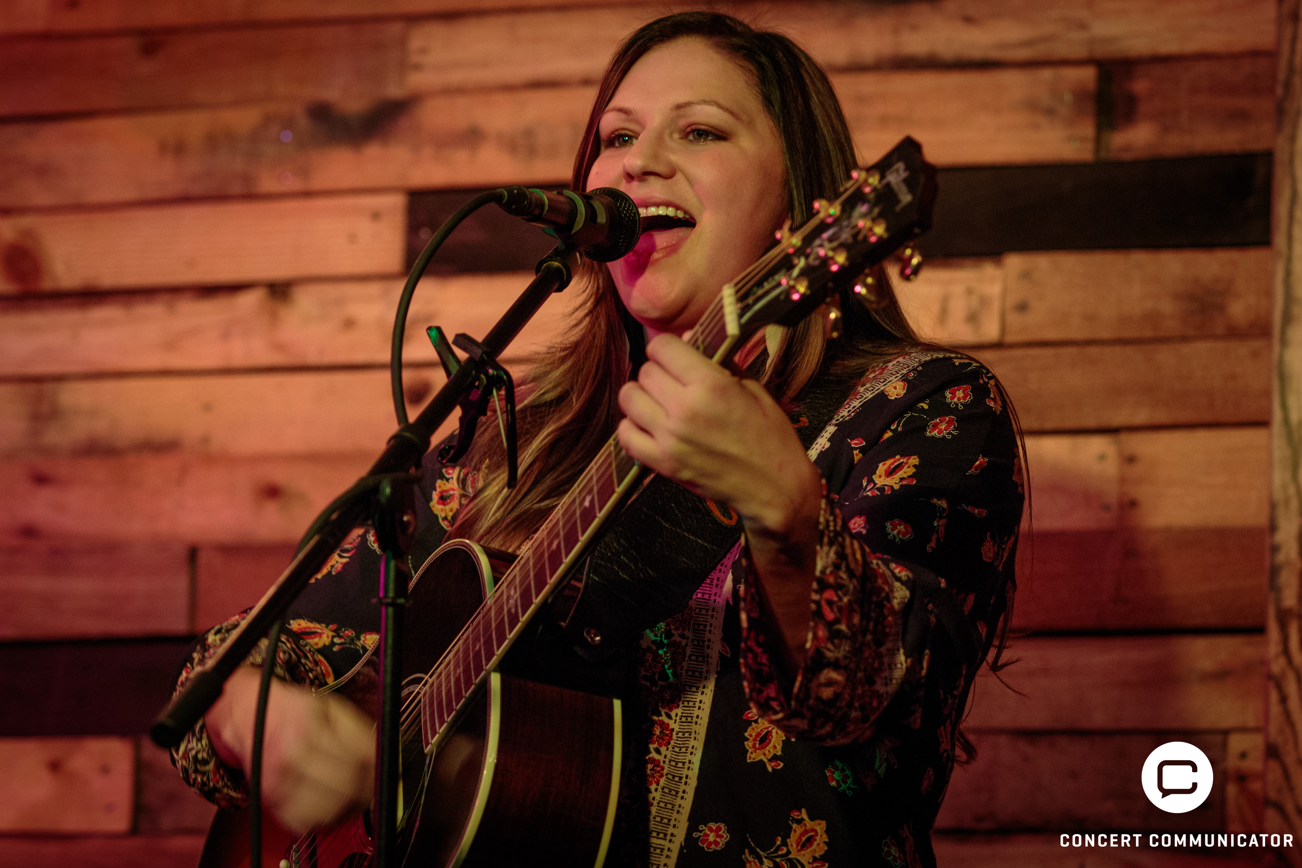 Laurel Hay at The Warming House