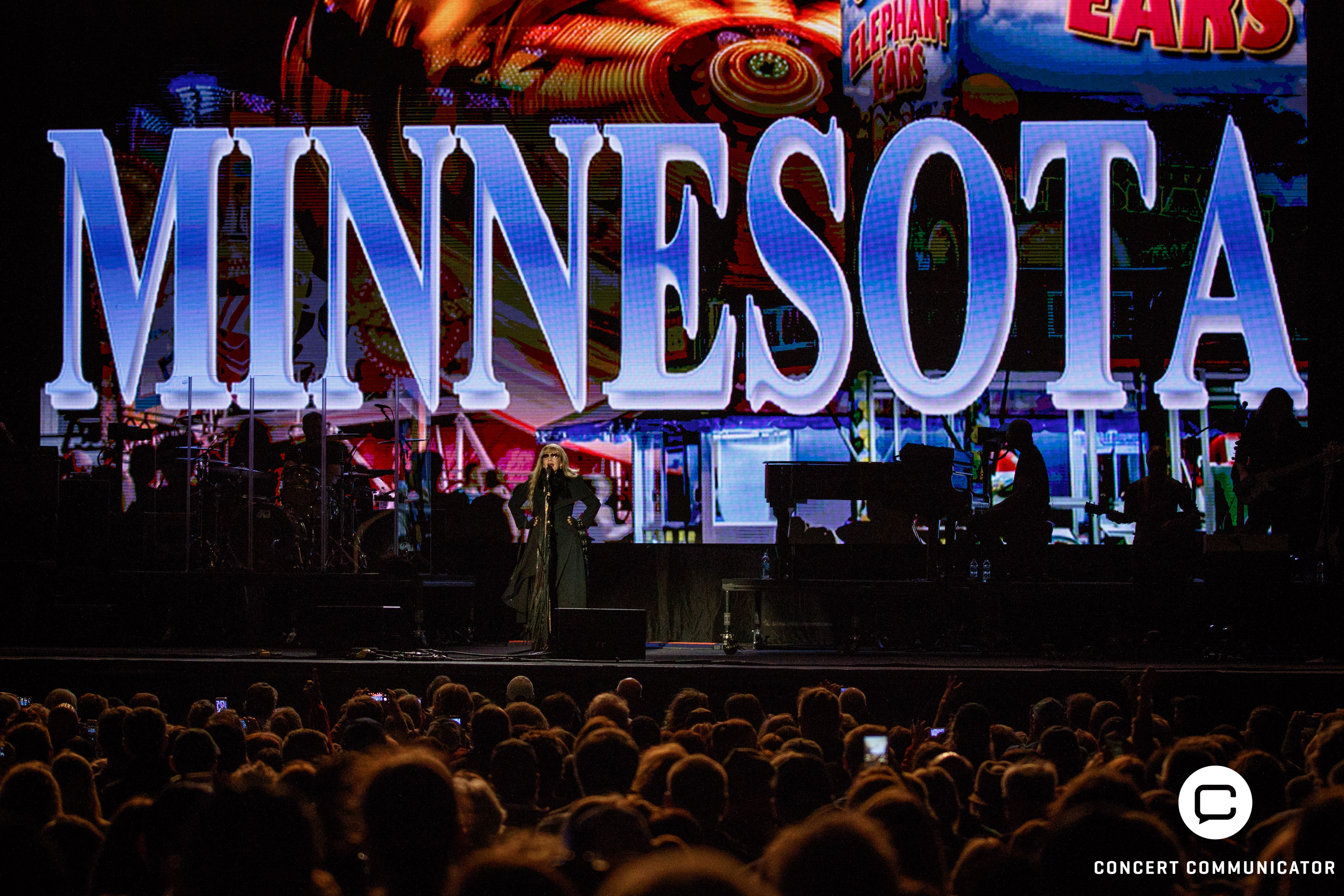 Stevie Nicks @ MN State