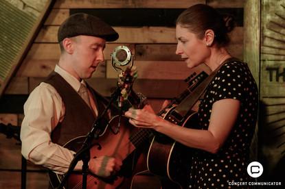 Pete & Crystal Danmore