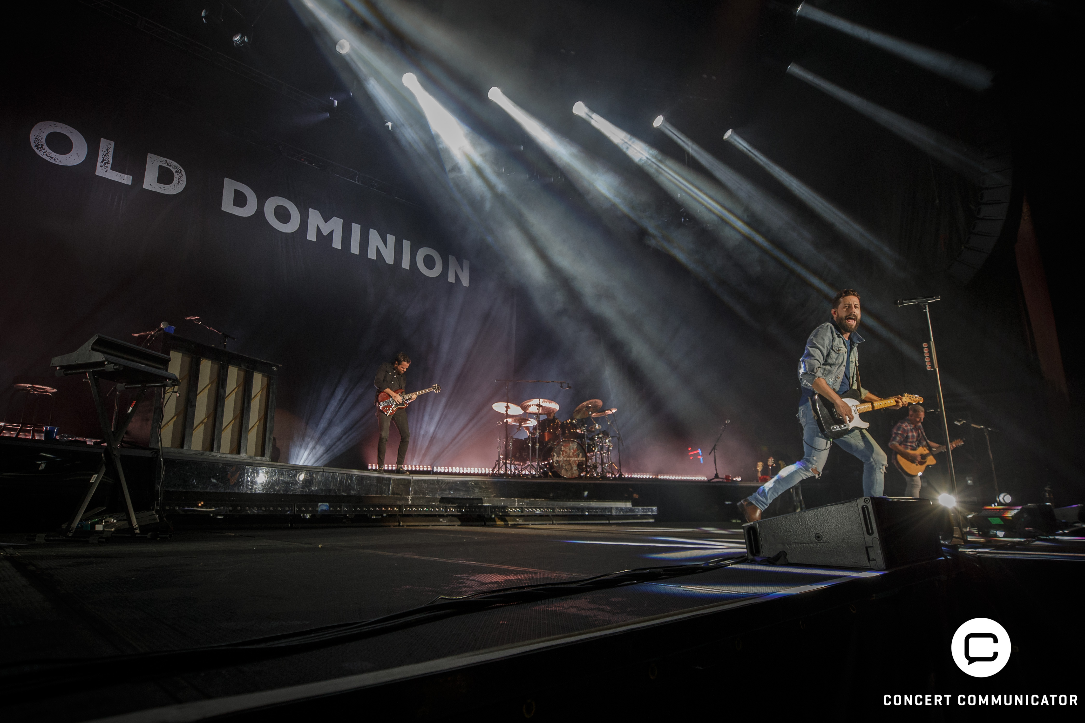 Old Dominion @ MN State Fair