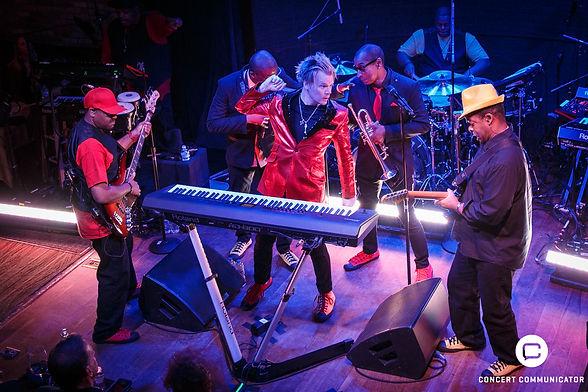 Brian Culbertson Funk! Tour at Dakota Jazz Club