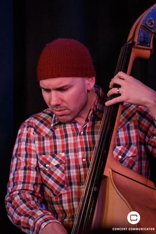 Luke Spehar Band