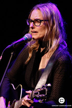 Aimee Mann at the Fitzgerald Theater in St. Paul, MN 05/03/2017
